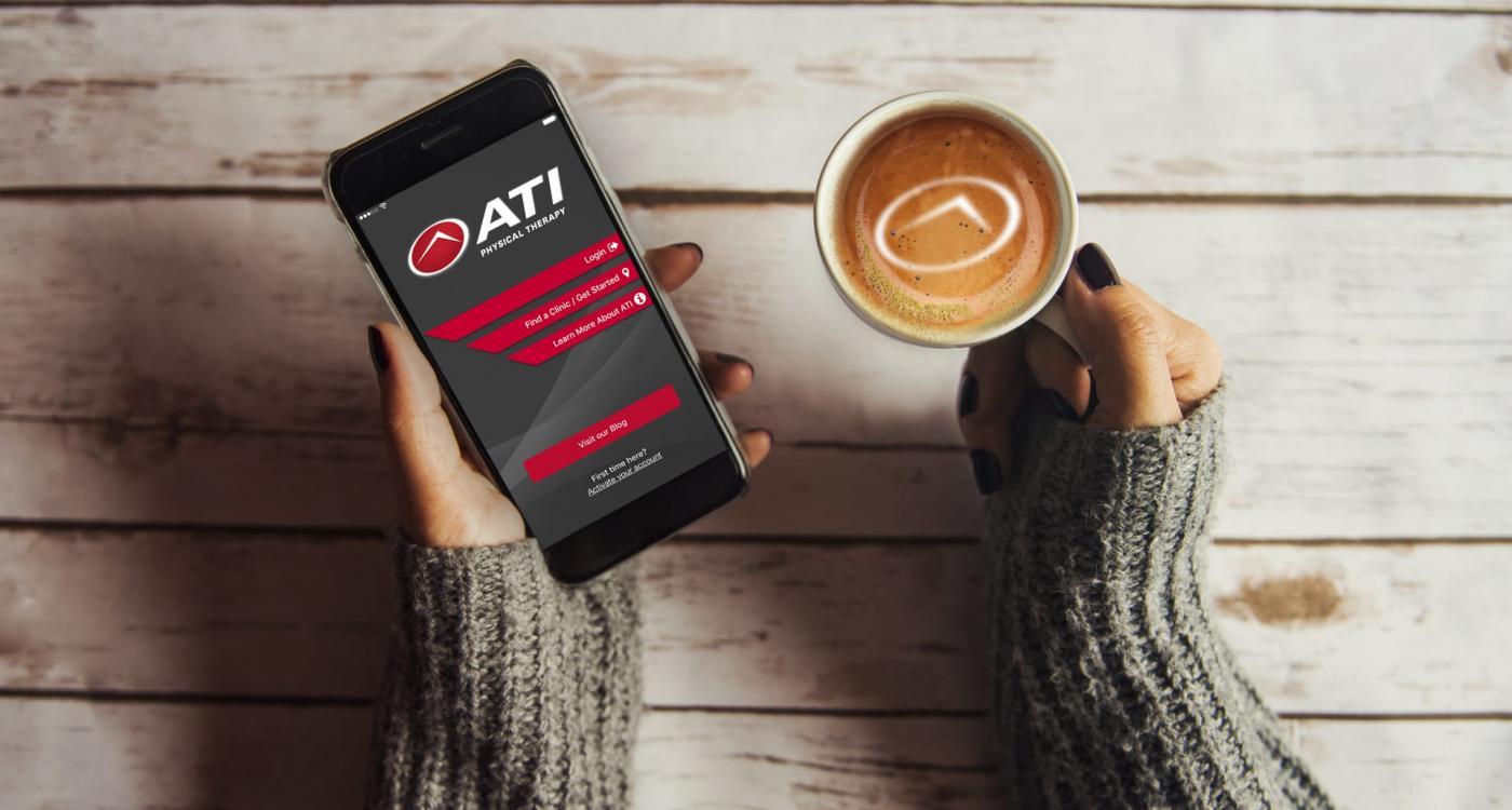 ATIpt Mobile App