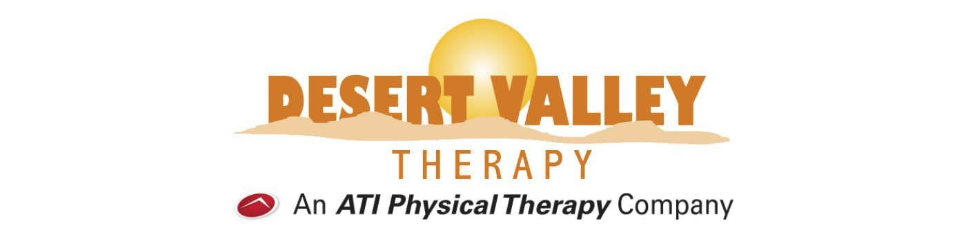 Desert Valley Therapy Ati