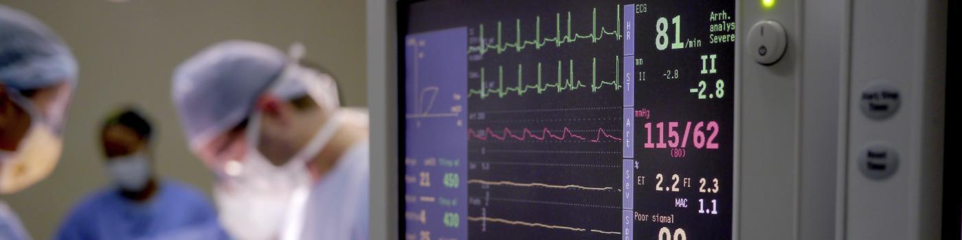Hospital Partner Image