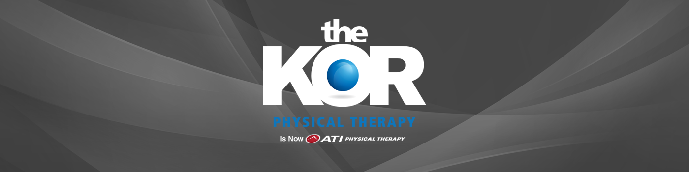 The KOR is ATI