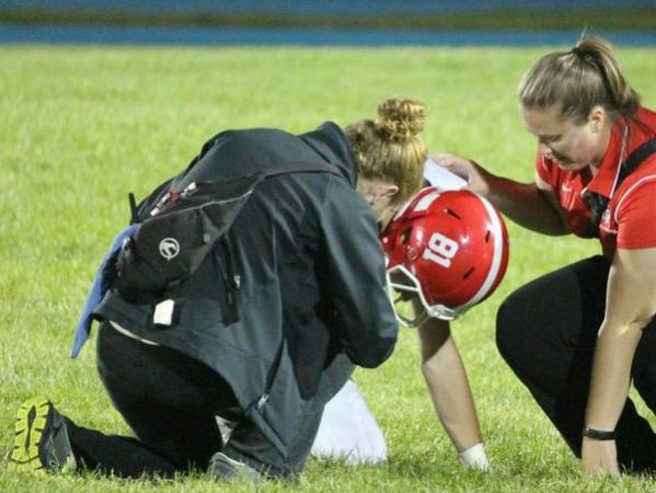 Sports Therapy - Is Your Team Covered by ATI Sports Medicine?
