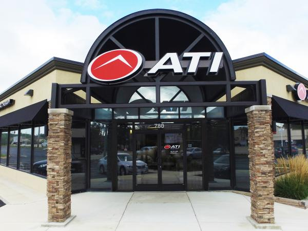 Joining the ATI Team
