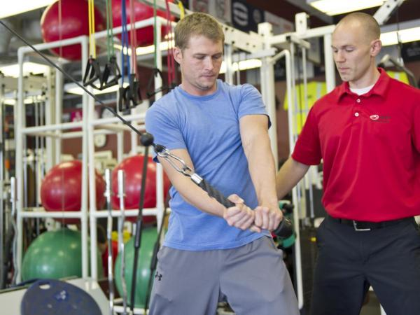Physical Therapy - What to Expect During Treatment