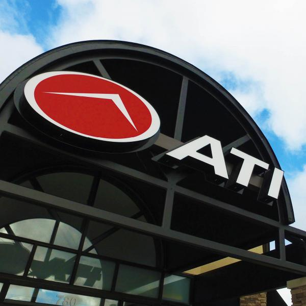 ATI Finishes High-Growth Year With 10 Openings