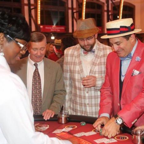 ATI Foundation Raises More than $86,000 at Annual Gala