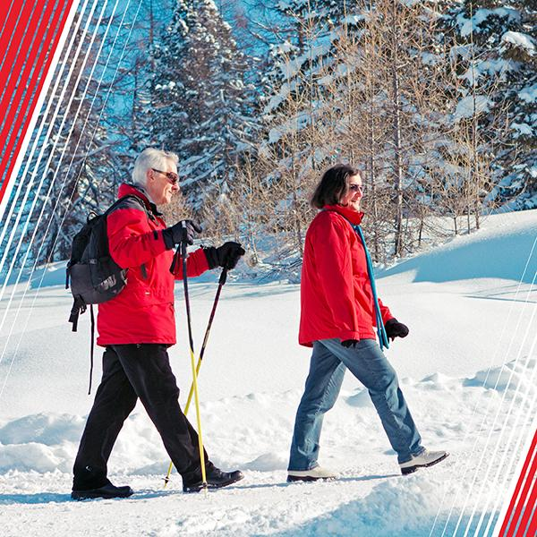 Wellness Tips for Winter Aches and Pains & Common Winter Injuries
