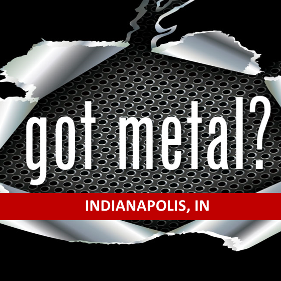 Metal Walk & Fun Run | Indiana