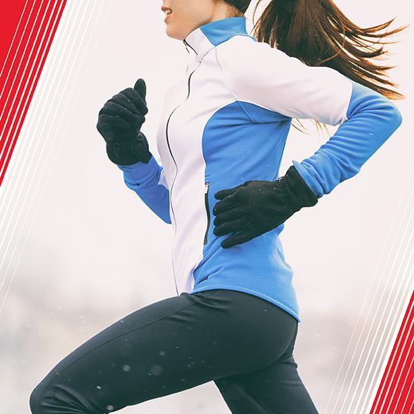 Top Tips For Exercising in the Cold