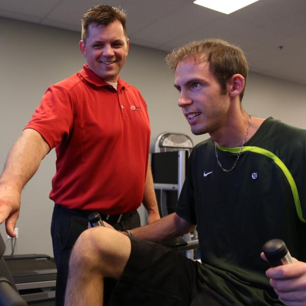 Physical therapists help make the ordinary extraordinary!