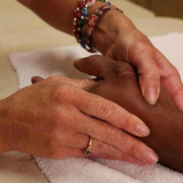 Myths & truths about hand therapy