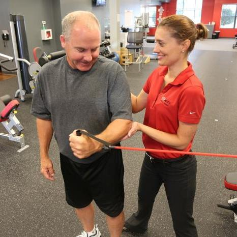 ATI Opens New Clinic in LA Fitness - Oak Brook