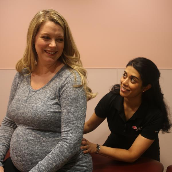 Interested in Treating Obstetrical and Pelvic Health Patients?