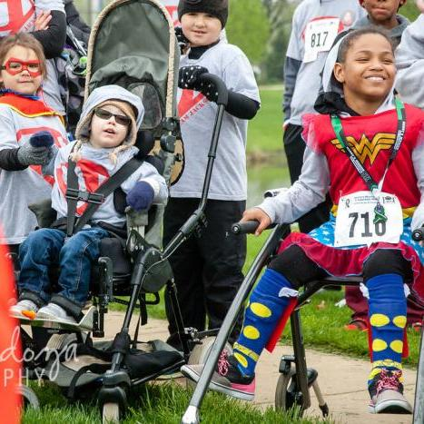 Another Successful Partnership for the ATI Foundation: Manny's Mission 5K and SuperKids Miler