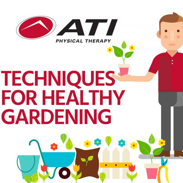 Techniques for Healthy Gardening
