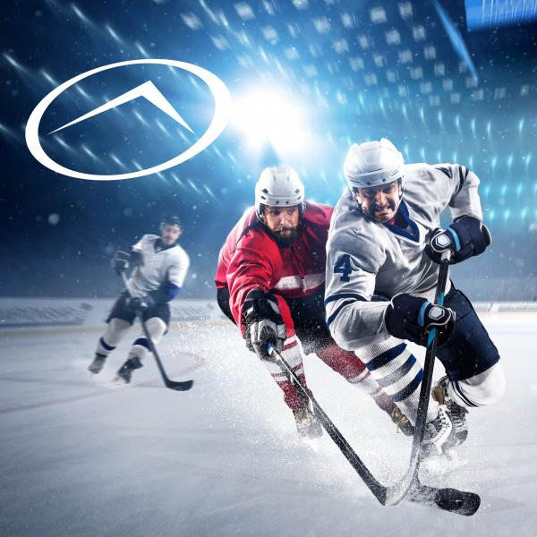 Ice Hockey Injury Awareness and Prevention from ATI Physical Therapy
