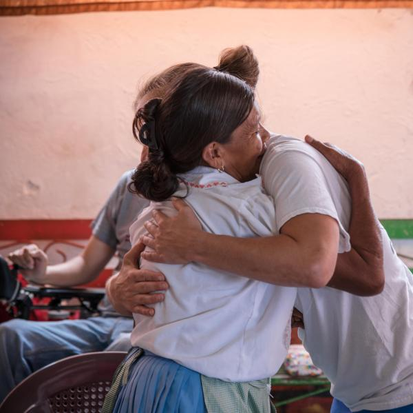 Acts of Service: Returning to Guatemala