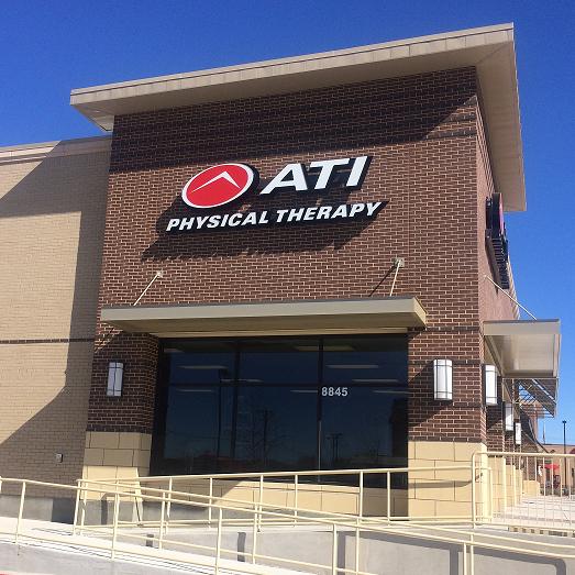 ATI Opens New Clinic in Frisco, TX