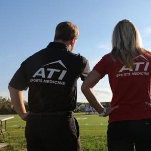 Athletic Trainer versus Trainer – What's the Difference?