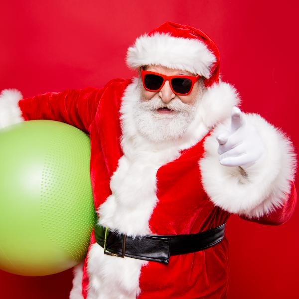 A Holiday Shopper's Guide to Staying Injury-Free
