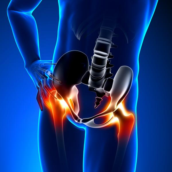 Hip Arthroscopy and the Injured Worker