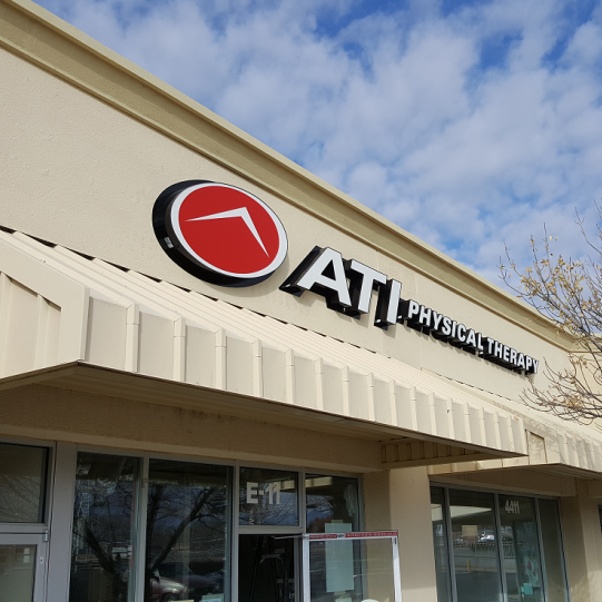 ATI Opens its First Clinic in Albuquerque, NM