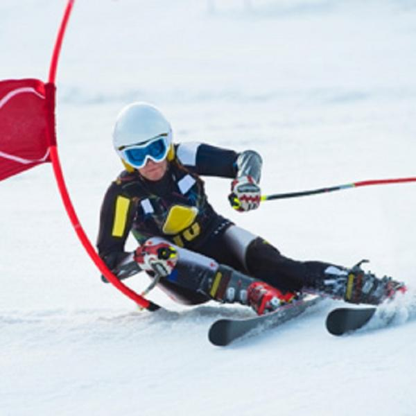 Alpine Skiing: Hit the Slopes Safely