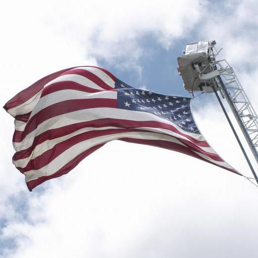 ATI Honors Firefighters and Police on 9/11