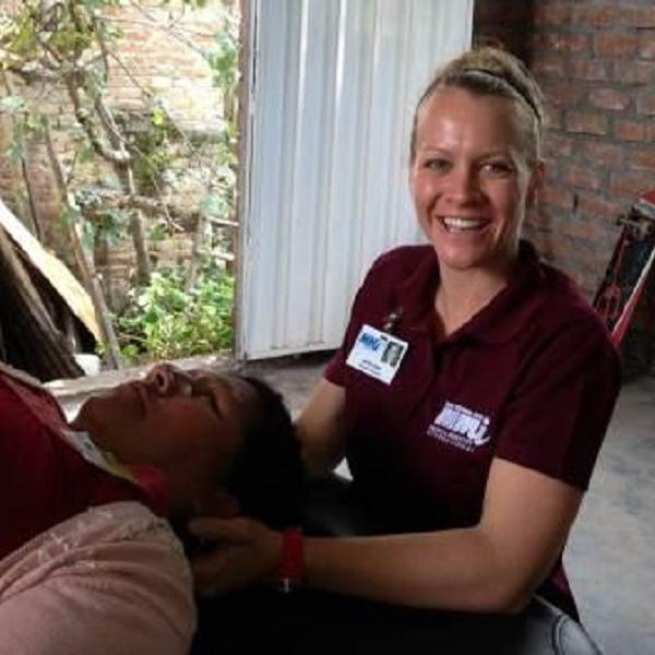 ATI Mission Works: Physical Healing for a Lifetime