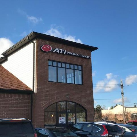 ATI Physical Therapy Opens New Auburn Hills, Michigan Clinic