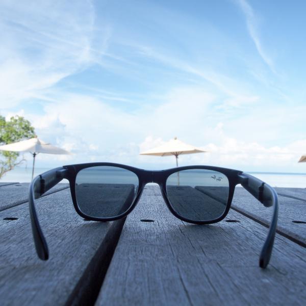 Sunglasses – Not Just a Fashion Accessory