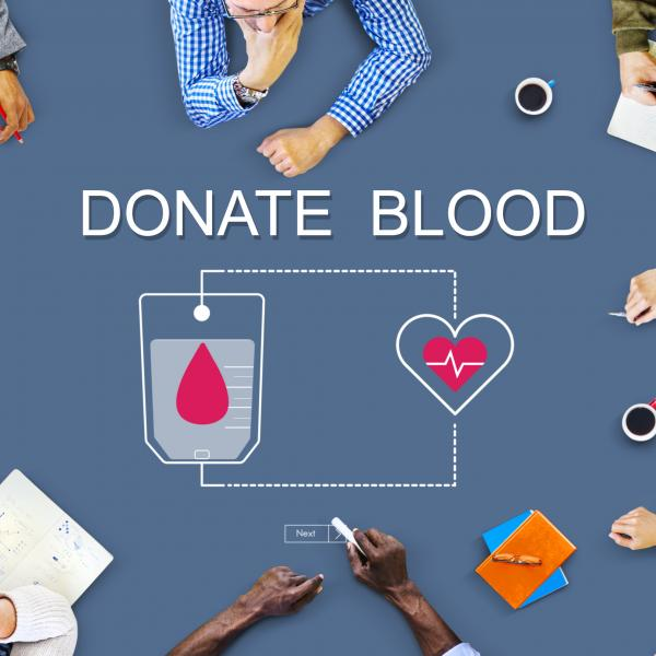 Chicago – Beverly Clinic Blood Drive