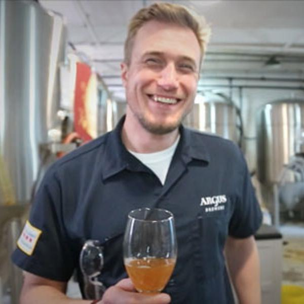 Cheers to ATI! Chicago Brewer Back at Work