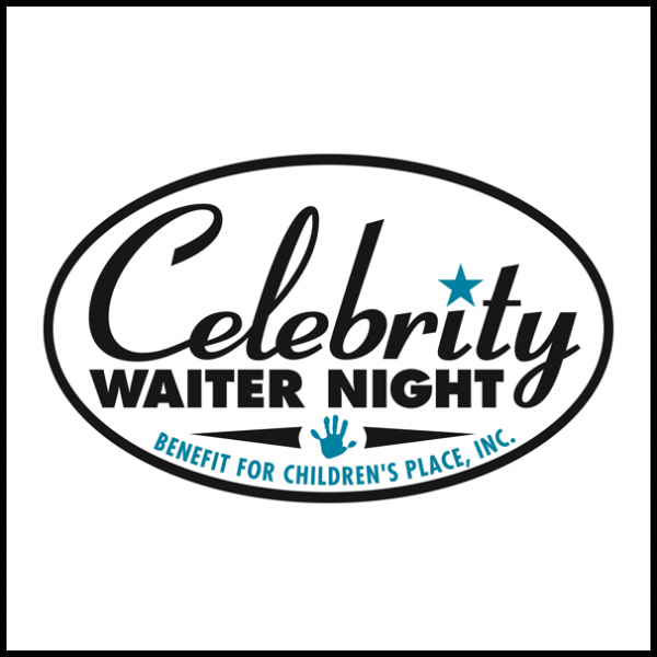 Celebrity Waiter Night 2018