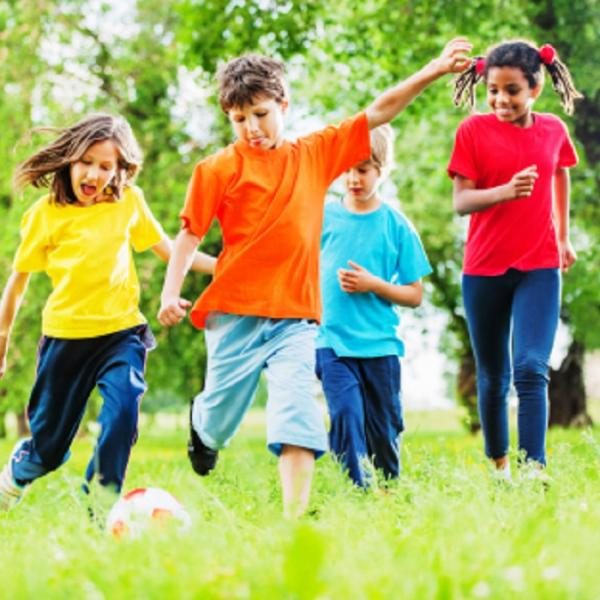 Childhood Obesity: Exercise and Nutrition are the Solution