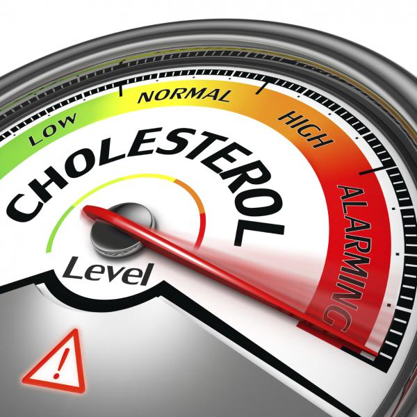September is National Cholesterol Education Awareness Month