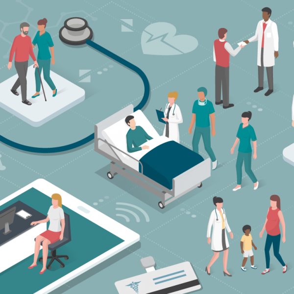 A Cure for What Ails Healthcare's Benchmarking Ills?