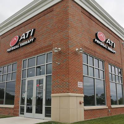 ATI Physical Therapy Opens a New Clinic in Dallas, TX