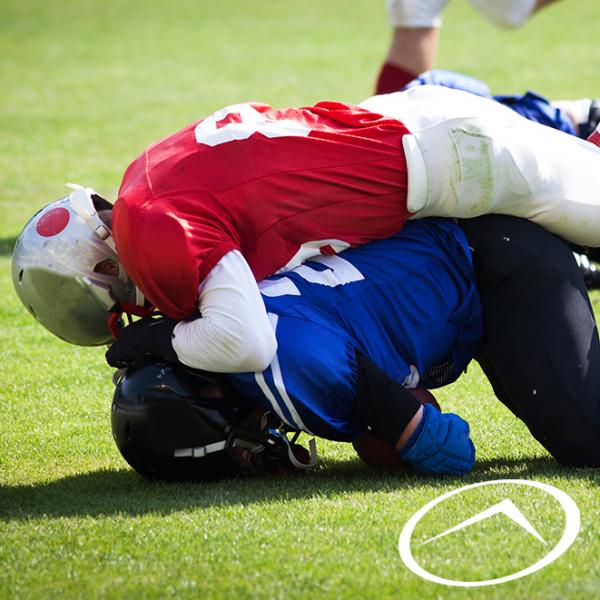 Youth Football Concussion Prevention Program Shows Early Signs of Success