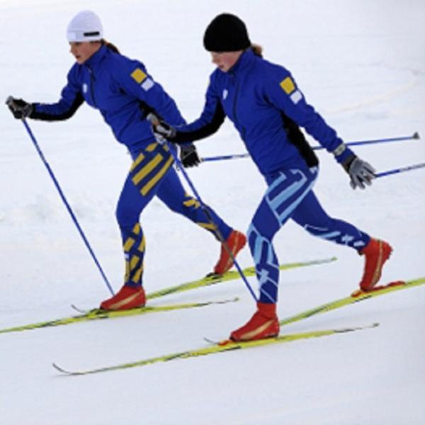 Cross-Country Skiing – Crossing That Terrain Injury Free!