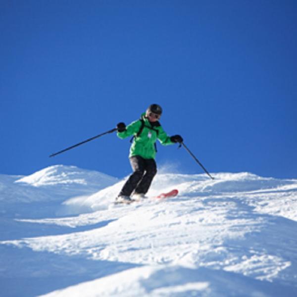 Freestyle Skiing – Keeping It Injury Free