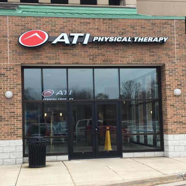 ATI New Location for Grosse Pointe Woods - Mack Ave