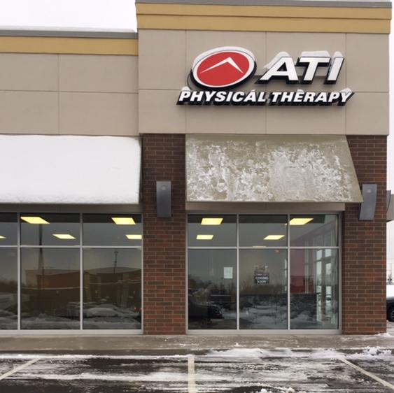 Grand Rapids Welcomes its 2nd ATI Location