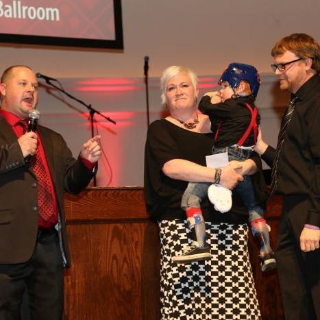 Annual Gala Raises $150,000