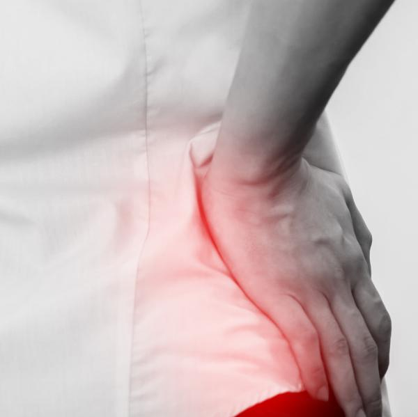 Total Joint Replacement: Hip Pain and Replacement