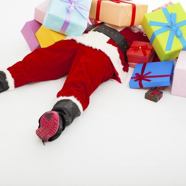 6 Ways to Combat Holiday Stress