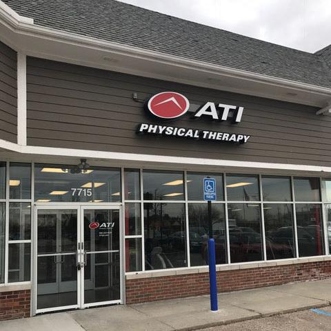 ATI Physical Therapy Relocates Shelby Township, MI Location