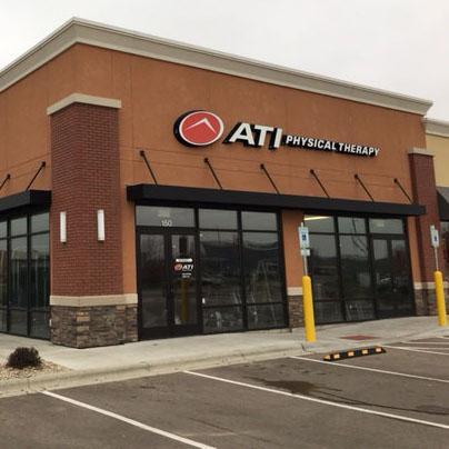 ATI Opens New Janesville-Morse St. Clinic