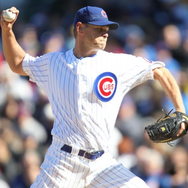 Meet Kerry Wood, Former Chicago Cubs Pitcher