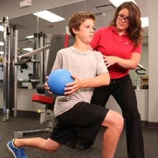 Resistance Training for Youth Athletes – Facts and Tips