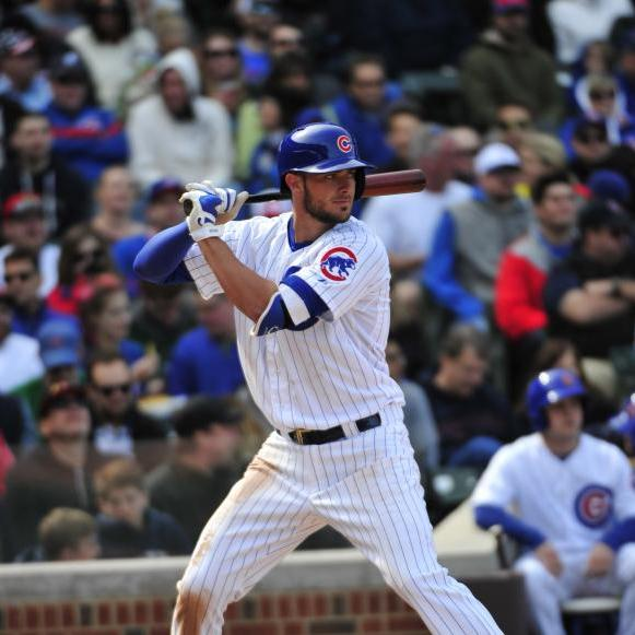 Meet Kris Bryant of the Chicago Cubs